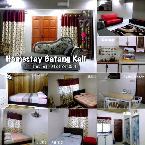 Homestay Siti Batang Kali, Hulu Selangor