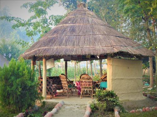 . Royal Tiger Cottage