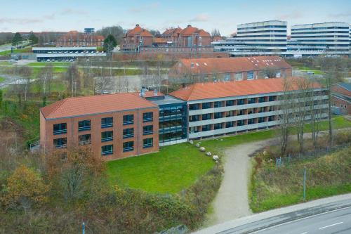 . Hotel Sønderborg Kaserne
