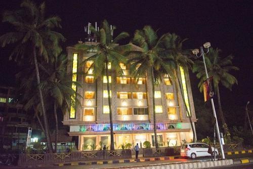 . Hotel La Grace