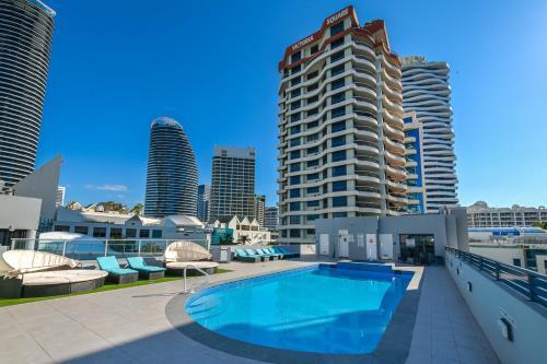 . Victoria Square Apartments
