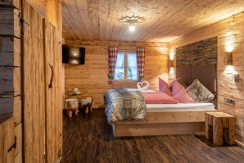 Accommodation in Königssee