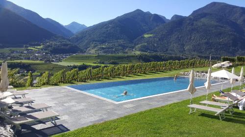 Hotel Pacherhof Brixen