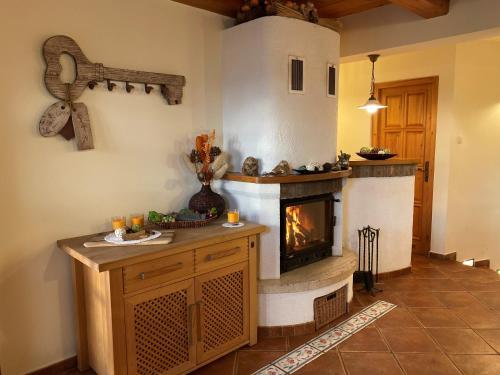 Vineyard Cottage Berus - Dolenja Vas pri Mirni Peči