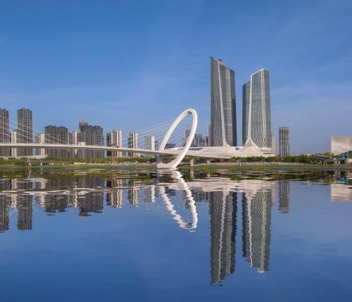 . Jumeirah Nanjing Hotel