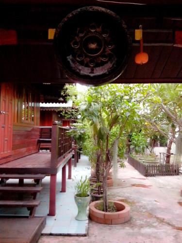 Baan Kong Homestay photo 12