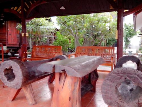 Baan Kong Homestay photo 13