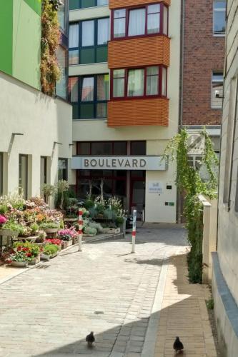 . Boulevard Hotel Altstadt Schwerin
