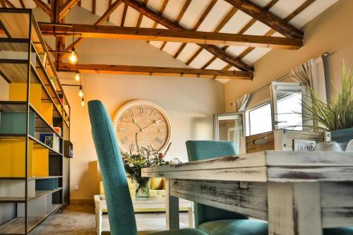 Suite con terraza - Uso individual El Patio de los Jazmines 4