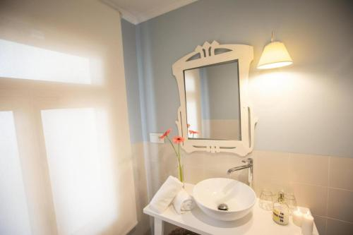 Double Room - single occupancy El Patio de los Jazmines 4