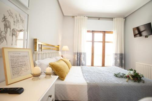 Double Room - single occupancy El Patio de los Jazmines 1