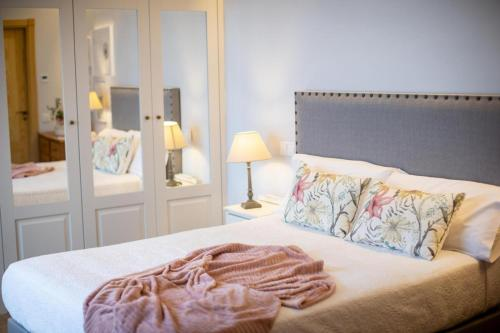 Superior Double Room - single occupancy El Patio de los Jazmines 4