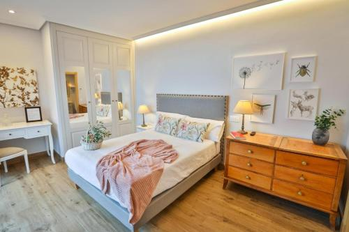 Superior Double Room - single occupancy El Patio de los Jazmines 5