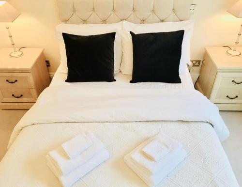 Fantastic Apartment Near Sloane Square