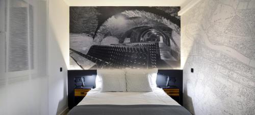 Hotel CityMap Maribor - Accommodation - Mariborsko Pohorje