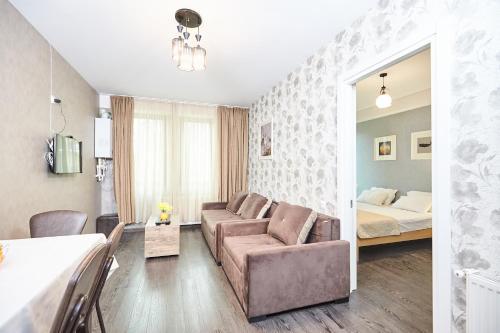 Villa Bakuriani - Apartment