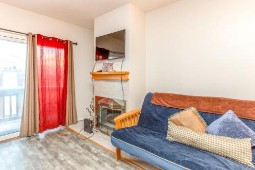 Alyeska West Condos - Hotel - Girdwood