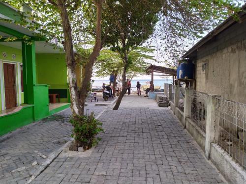 Sera Homestay, Kepulauan Seribu