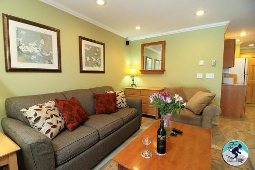 Edgemont Condo A1 - Apartment - Killington