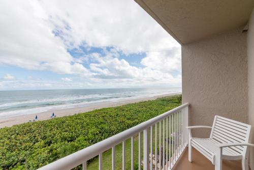 Foto - DoubleTree Suites by Hilton Melbourne Beach Oceanfront