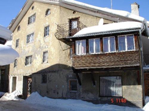 Ferienhaus Turba - Hotel - Bivio
