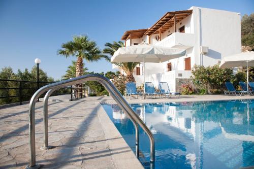 . Villa Michalis