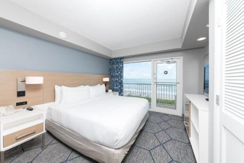 Photo - DoubleTree Suites by Hilton Melbourne Beach Oceanfront