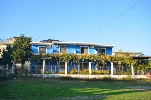 Apartments Kraja