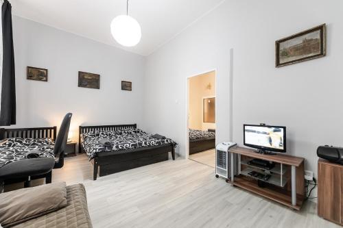 Apartman Letna