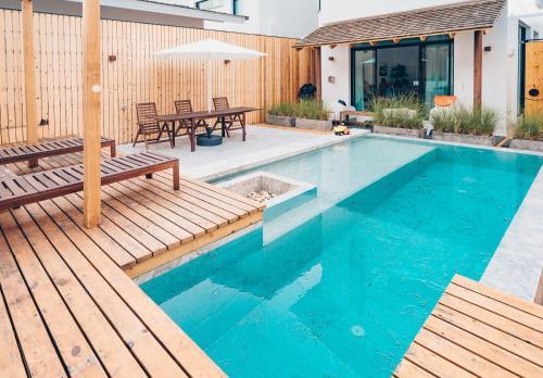Makemake Pool Villa in Phuket Makemake Pool Villa in Phuket