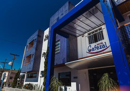. Cafezal Palace Hotel