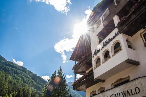 Hotel Mühlwald - Selva dei Molini