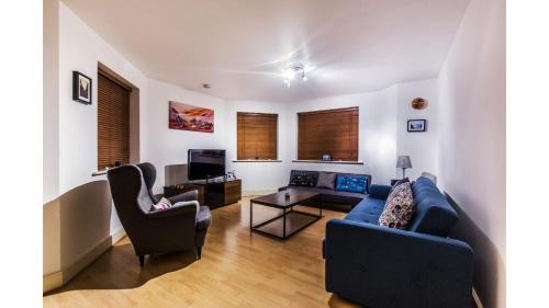 Cosy & Bright Flat For 5 In Greenwich
