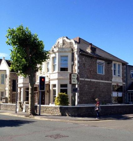 Guest House @ The Bear Weston Super Mare
