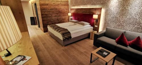 Chalet Sinswang am Hochgrat - Apartment - Oberstaufen
