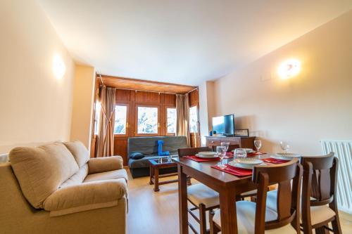 APARTAMENTO LLEBRE - Apartment - Canillo