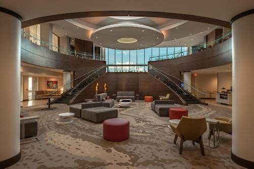 Hilton Garden Inn Dallas At Hurst Conference Center