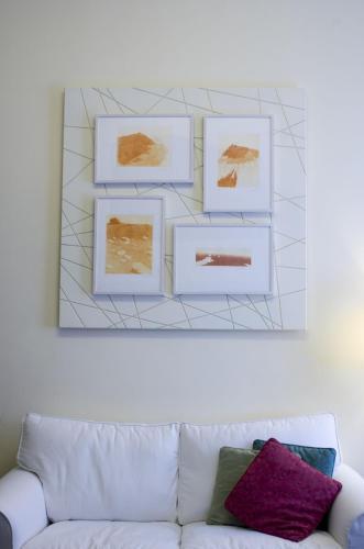 תמונות לחדר Romeo Al Babuino