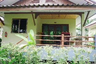 Deluxe - Bangalo - Aiavaatega (Deluxe Bungalow with Garden View)