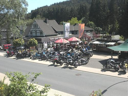 Land-Hotel Mühlengrund Winterberg
