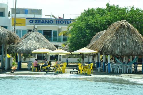 . Hotel Ozeano