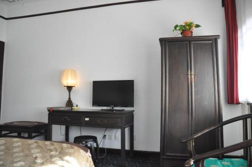 Lu Song Yuan Hotel(Nanluoguxiang) photo 12