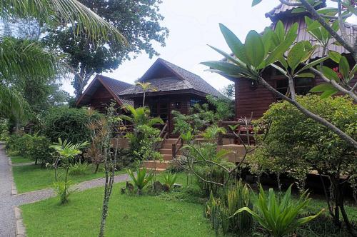 Thai House Beach Resort Koh Lanta