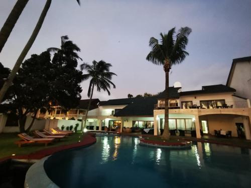 Фото отеля Residence Hoteliere Oceane