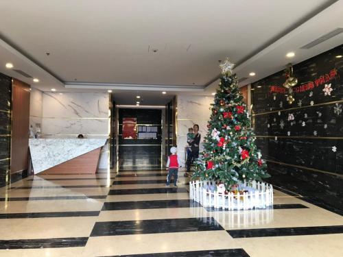Asahi Luxstay- Imperial Plaza Apartment, Hoàng Mai