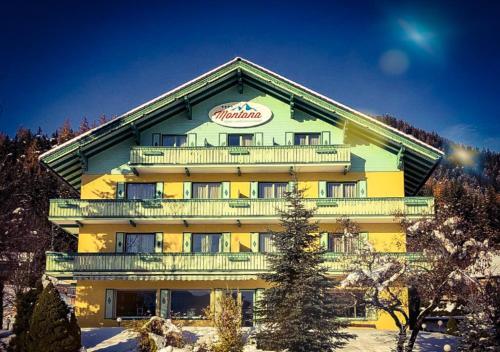 Фото отеля BED ONLY Montana Ausseerland