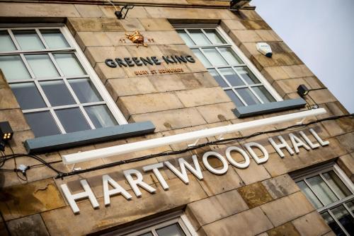 Hartwood Hall By Greene King Inns - Photo 6 of 27