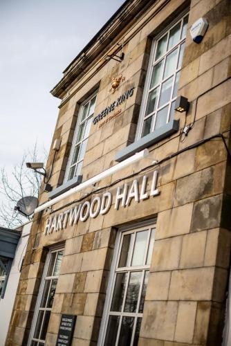 Hartwood Hall By Greene King Inns - Photo 7 of 27