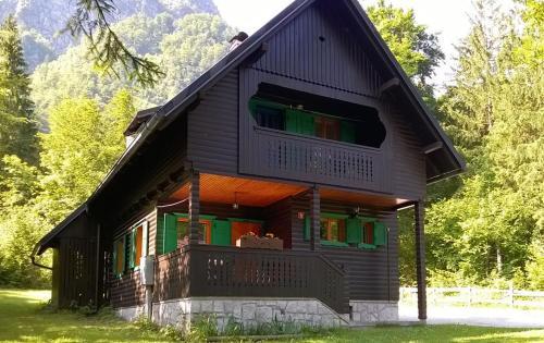 Vila Destina Bohinj, Ukanc 34 - Bohinj