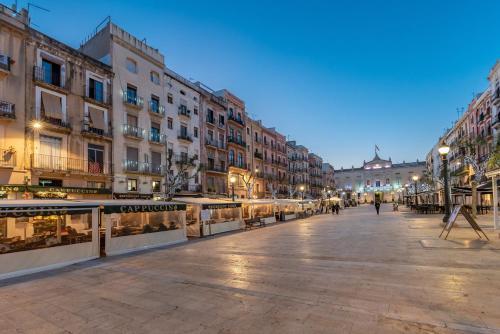 Hotel Forum Tarragona